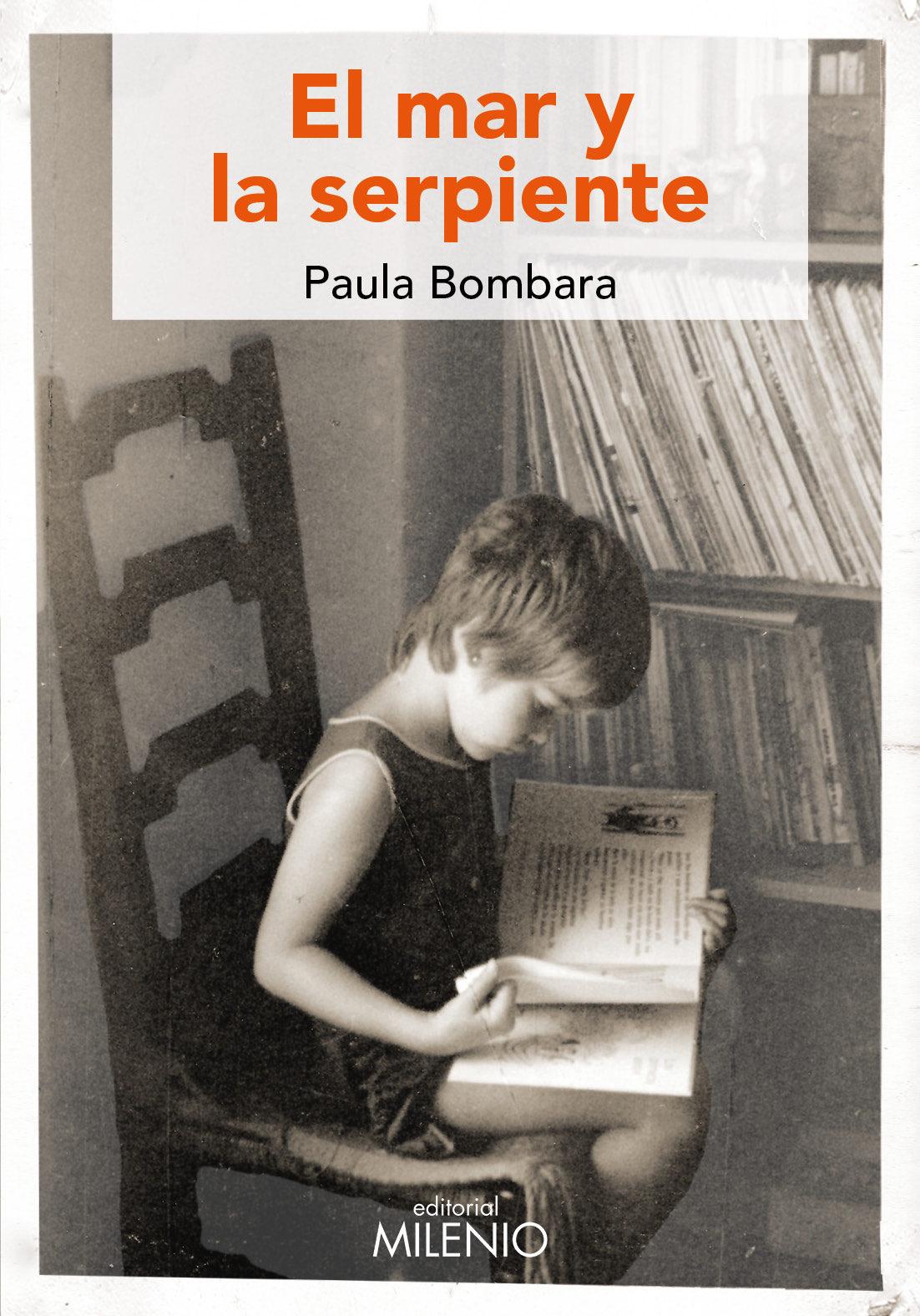 Qué leo…Editorial Milenio